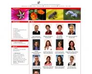 Website Tierärzte Bulgrin