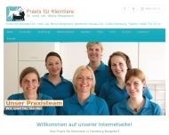 Die Praxis f?r Kleintiere Dr. med. vet. Maria Steigmann in Hamburg Bergedorf
