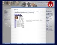 Website Dociu C. M. Dr. , N. Dr. Dr. Tierärzte