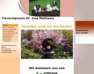 Bild Tierarztpraxis Mathews