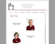 Website Benitz Reiner Dipl.-Vet.-Med.