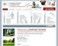 Bild Hamburger Tierspital Fachpraxis Dr.Dr. Seeburg