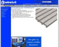 Bild Industrielle Drahtverarbeitung Osterloh GmbH