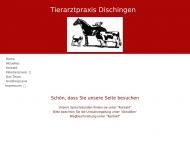 www.tierarztpraxis-dischingen.de