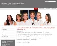 St?rfeldbehandlung - Ihr Zahnarzt in M?nchen Dr. Mundweil, Dr. Lakos