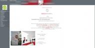 Bild Webseite Dr. med. dent. Spreitzer Koblenz