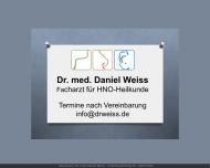 Bild Webseite Weiss Martha Dr. Zahnärztin Köln