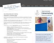 Bild Langer Henriette Dr.