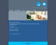 Bild Webseite Siehe Gundula, Dr. und Sebastian Zahnärzte Berlin