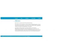 Bild Webseite  Zörbig