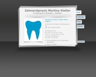 Zahnarztpraxis Martina Stefan in Dresden S?d am Wasaplatz - Zahngesundheit, Zahnbehandlung, Zahnschm...