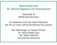 Bild Webseite  Neunkirchen/Saar
