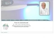 Ihr Zahnarzt in N?rnberg Zahnarztpraxis Dr. Hauch