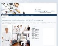 Bild Webseite  Taufkirchen