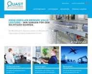 Bild Heinrich Quast Sonderdrehteile GmbH