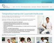 Website Salfelder Matthias Dr.