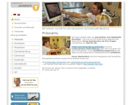 Website Gillich Erika Dr. Zahnärztin