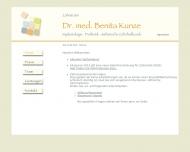 Bild Webseite  Wurzen