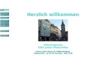 Silke Lotter-Pfeilschifter - Zahn?rztin mit Herz und Verstand