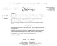 Bild Webseite Wachsmann Julia Dr.med. Frankfurt