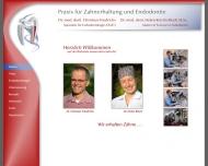Bild Friedrichs Christian Dr. u. Bloch Helen Christin Dr. Zahnärzte