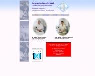 Bild Schach Alfons Dr.med. Hautarzt, Allergologie