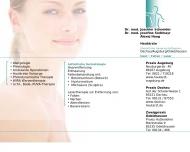 Bild Schneider Joachim Dr.med. Hautarzt - Laserbehandlung