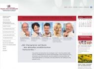 Bild Klausmann Gerhard Dr. , Klausmann Martine Dr., Welslau Manfred Dr.