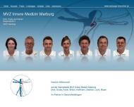 Bild Frank Margareta Dr.med. Fachärztin f. Innere-Gastroenterologie