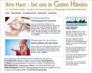 Bild Hubbes Gisela Dr.med. Hautärztin