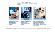 Bild Webseite Dr. med. Wolfgang Strasser Freiburg im Breisgau