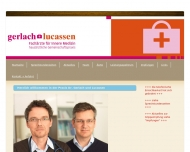Bild Gerlach-Lehmbecker M. Dr. Internist