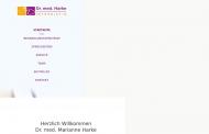Internistische Hausarztpraxis Dr. Marianne Harke