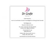 Dr. Grafe