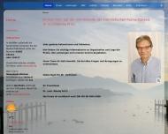 Bild Webseite  Chieming