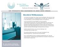 Bild Lamborelle Eliane Dr.med. Fachärztin für Innere Medizin