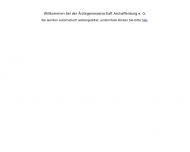Bild Ärztegenossenschaft Aschaffenburg eG