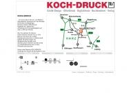 Website Koch Karlheinz
