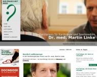 Facharztpraxis Kardiologe Dr. Linke - Die kardiologische Praxis f?r innere Medizin, Sportmedizin und...