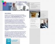 Dr. Borys Salamander - Internist, privat?rztliche Praxis