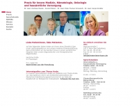 Bild Hauke Andreas Dr. Facharzt für Innere Medizin