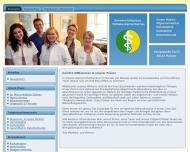 Bild Siemes Martin Facharzt für Innere Medizin u. Middeke-Siemes Maria Dr. Fachärzte für Allgemeinmedizin