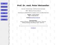 www.weisweiler.de Internist Endokrinologie Stoffwechselerkrankungen