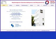 Bild Dialysezentrum Erfurt
