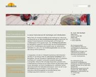 Website Rudolph Dirk Dr.med. Kardiologe und Internist