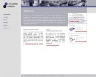 Bild Webseite  Teltow