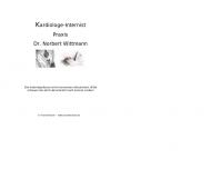 Bild Wittmann Norbert Dr. Internist-Kardiologe