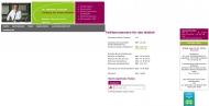 Website Schmidt Matthias Dr.med. Facharzt für innere Medizin