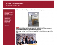 Bild Mrowka Christian Dr.med. Internist