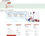Bild Blank Horst Dr.med. Arzt für Innere Medizin und Rheumatologie
